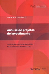 Analise de Projetos De Investimento