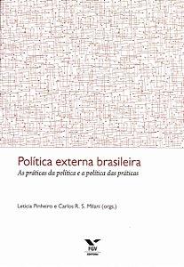 Política Externa Brasileira