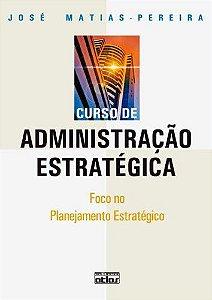 Curso de Administração Estratégica