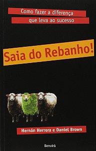 Saia Do Rebanho