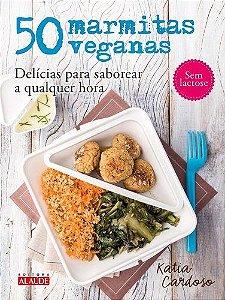 50 Marmitas Veganas