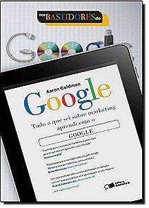 Nos Bastidores Do Google
