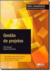 Gestão De Projetos - Série Fundamentos
