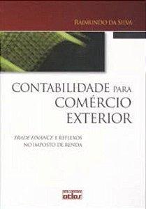 Contabilidade Para Comercio Exterior - Trade Finance E Reflexos No Imposto De Renda