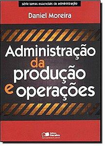 Administração Da Produção E Operação