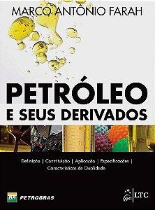 Petróleo E Seus Derivados