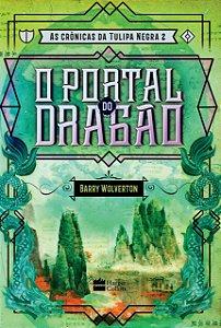 O Portal Do Dragão: 2