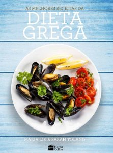 A Dieta Grega - Volume II