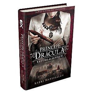 Rastro De Sangue: Príncipe Drácula