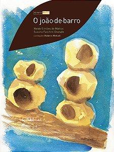 O João-De-Barro
