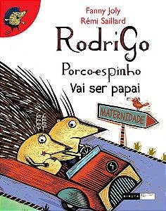 Rodrigo Porco-Espinho Vai Ser Papai – Volume 3