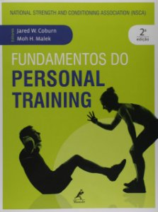Fundamentos Do Personal Training