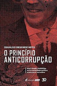 Princípio Anticorrupção, O – 2019