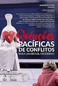 Soluções Pacíficas De Conflitos