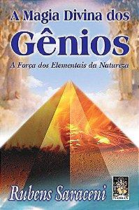 Magia Divina Dos Gênios, A