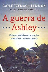A Guerra de Ashley