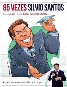 85 Vezes Silvio Santos