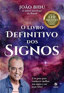 O Livros Definitivo dos Signos