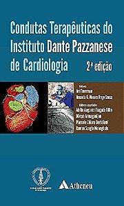Condutas Terapêuticas do Instituto Dante Pazzanese de Cardiologia