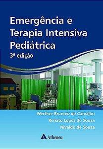 Emergência e Terapia Intensiva Pediátrica