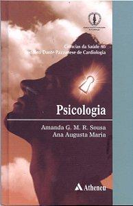 Psicologia. Ciências da Saúde no Instituto Dante Pazzanese de Cardiologia