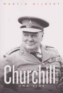 Churchill: Uma vida - Volume 2