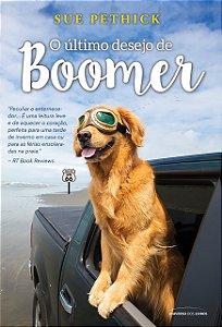 O Último Desejo de Boomer