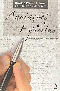 Anotações Espíritas