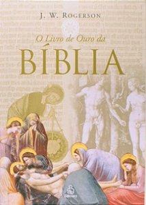 O Livro de Ouro da Bíblia