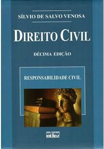 Direito Civil V.4 - Responsabilidade Civil