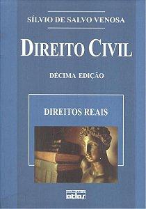 Direito Civil V.5 - Direitos Reais