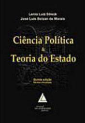 Ciência Politica E Teoria Do Estado