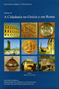 A Cidadania na Grécia e em Roma - Vol II