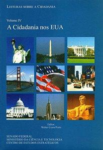 A Cidadania nos EUA - Vol IV