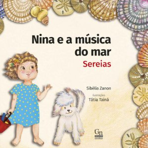 Nina e a Música do Mar: Sereias