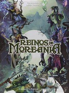 Reinos de Moreania