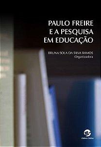 Paulo Freire e a Pesquisa em Educação