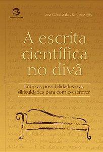 Escrita Científica no Divã, A