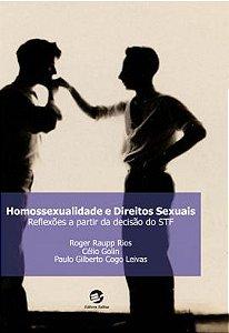 Homossexualidade e direitos sexuais