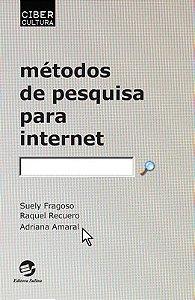Métodos de pesquisa para internet