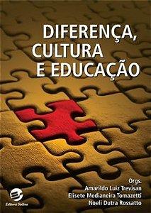 Diferença, cultura e educação
