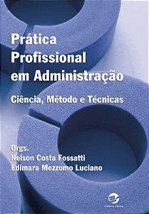 Prática Profissional em Administração