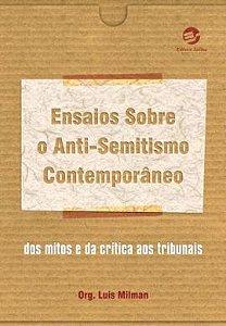 Ensaios sobre o anti-semitismo contemporâneo
