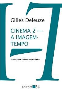 Cinema 2 - A imagem-tempo