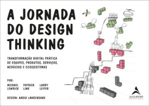 A Jornada do Design Thinking