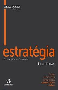 Estratégia: Do Planejamento à Execução