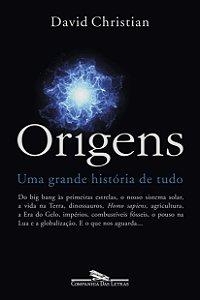 Origens: Uma grande história de tudo