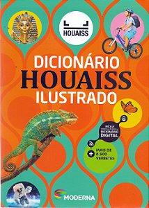 Dicionário Houaiss Ilustrado