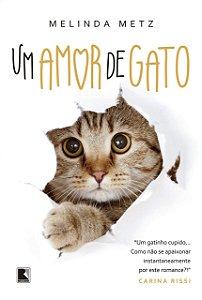 Um amor de gato