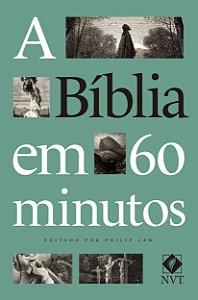 A Bíblia em 60 minutos